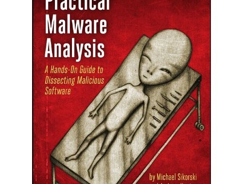 Practical Malware Analysis Labs