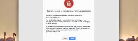 SSLUnpinning : Android app to bypass SSL certificate validation (Certificate Pinning).
