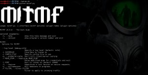 Mitmf-V0.9.8 :'The dark Side'