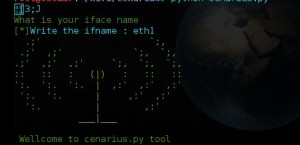 cenarius tool for crack wpa wpa2 wep . and hide network too