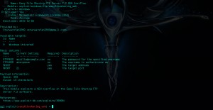 asy-File-Sharing-Metasploit-Buffer-Overflow