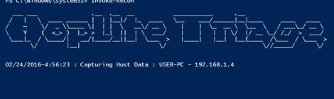 PSInspect - PowerShell script useful for Incident Response & security/configuration baselines for Windows.