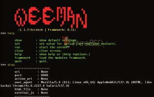 weeman Version 1.7 (Scratch)