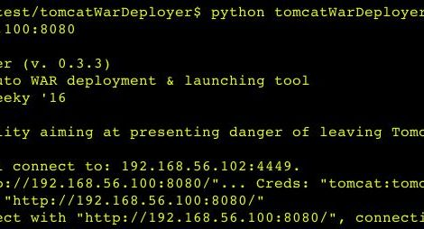 tomcatwardeployer v0.3.3