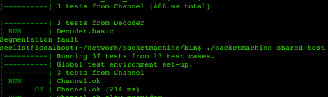 PacketMachine - A high-performance and simplified network traffic decoding.