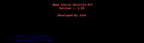 SecHub is an Open Source Security Kit.