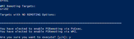 Get-Baseline : PowerShell Script for Agentless Incident Response.
