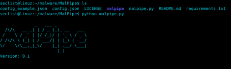MalPipe - Malware/IOC ingestion and processing engine.